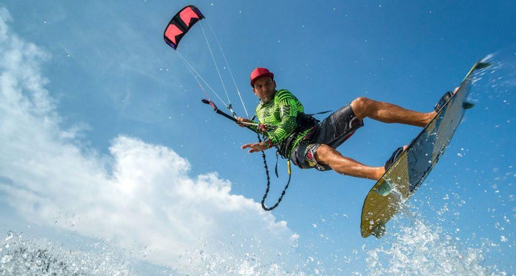 Gökova - Fethiye Kitesurfing