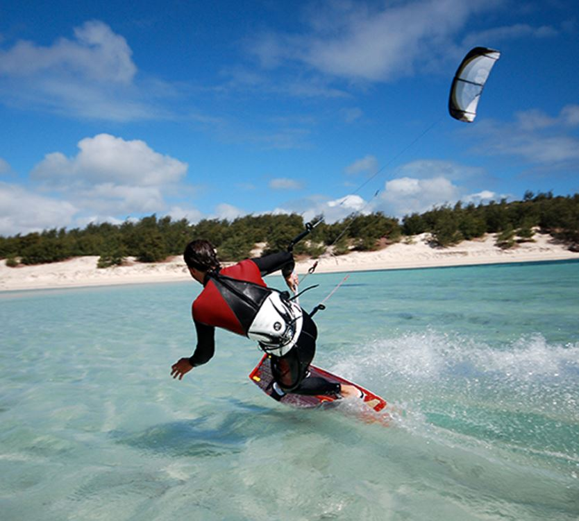 Uçurtma Sörfü Fiyatları