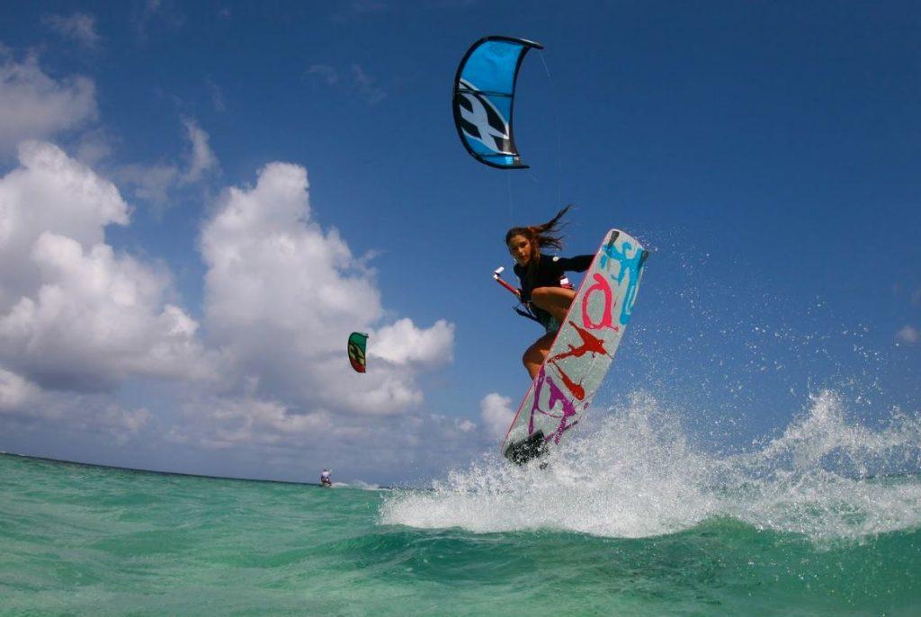 Uçurtma Sörfü Malzemeleri Nelerdir