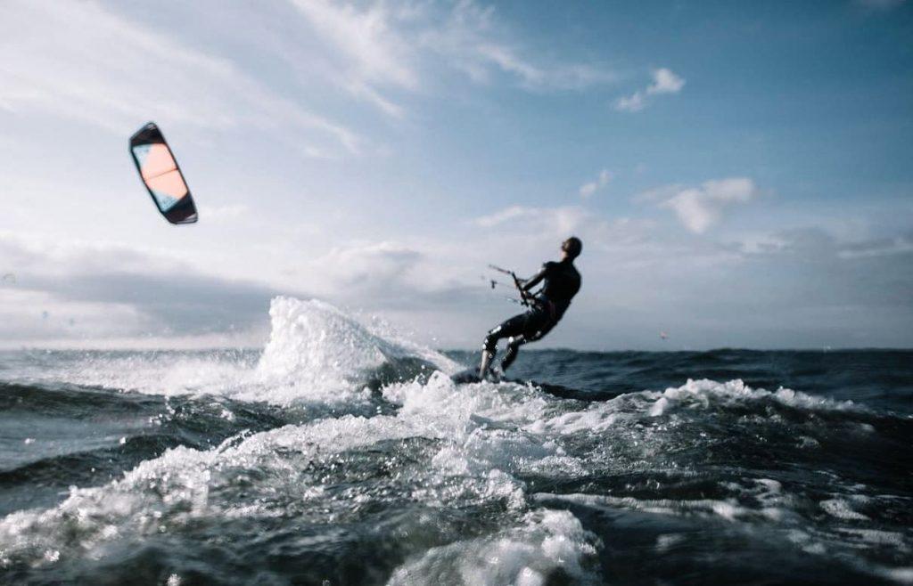 Uçurtma Sörfü Nasıl Yapılır