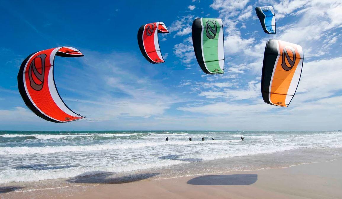 Uçurtma Sörfü Nedir