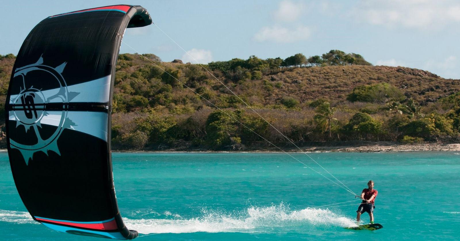 Uçurtma Sörfü Nerede Yapılır